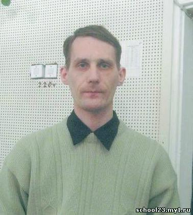 Белых Михаил Георгиевич